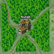 Nutak