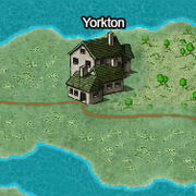 Yorkton