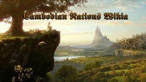 Cambodiannations