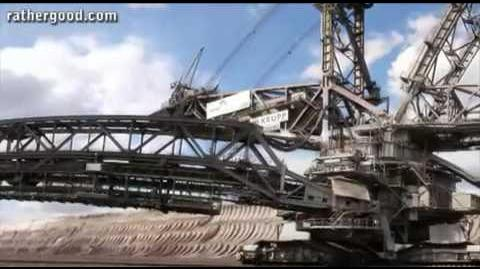Bagger 288 - Tribute to the Beast!
