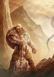 Deep-dwarf
