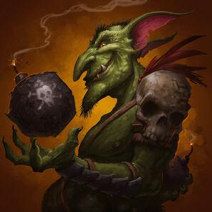 Goblin bomber by vegasmike-d4vx7dq