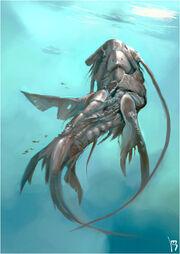 Titanfish