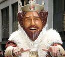 King Leoric