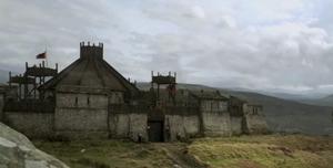 Castle Pendragon
