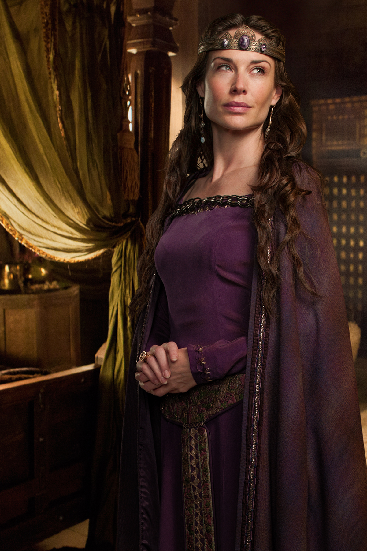 Igraine pendragon camelot wiki fandom powered by wikia for Claire nevers wikipedia