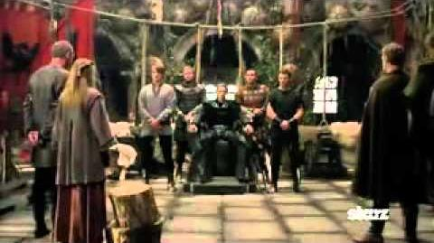 Camelot Trailer