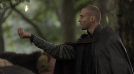 106 Merlin's power