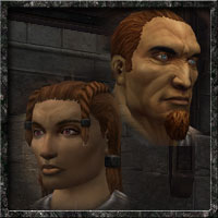 Half Ogre race icon