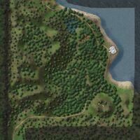 Vigilant Rock map