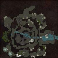 Fomor City map