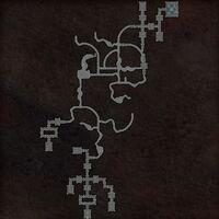 Krondon map