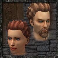 Celt race icon