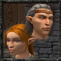 Elf race icon