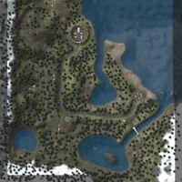 Gotar map