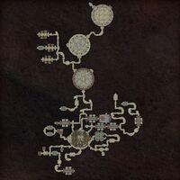 Trollheim map