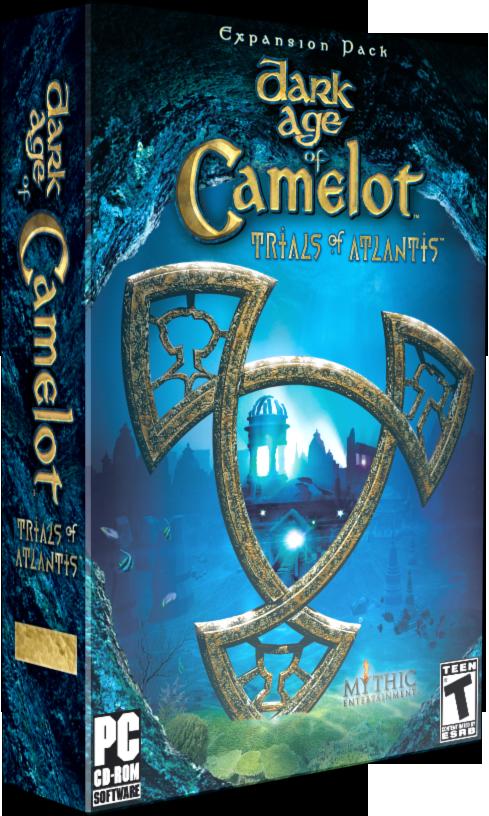Trials of Atlantis | Dark Age of Camelot Wiki | FANDOM powered by Wikia