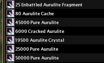 Aurulite