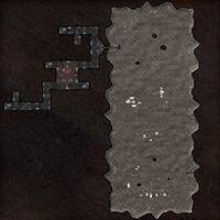 Midgards Deadlands map