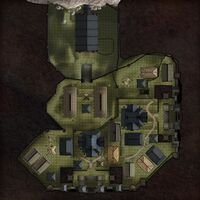 Jordheim map