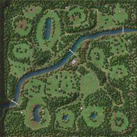 Saeranthal map