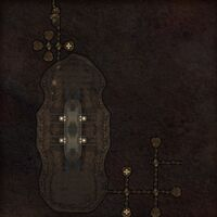 Burial Grounds map