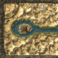 Land of Atum map