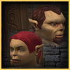Firbolg race icon