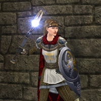 Cleric | Dark Age of Camelot Wiki | FANDOM powered by Wikia