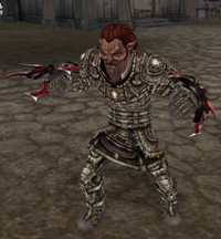 Savage | Dark Age of Camelot Wiki | FANDOM powered by Wikia
