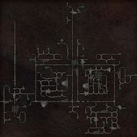 Midgards Abandoned Mines map