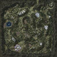 Malmohus map