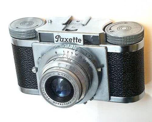 Paxette