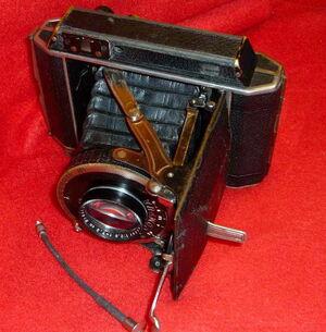 Rifax rangefinder 1937