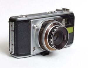 Voskhod 03
