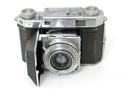 Kodak-Retina-IIa-Type-150 319483K 1