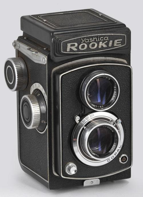 Rookie 01