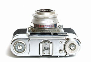 Braun Super Paxette IL 04