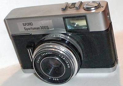 Tn Sportsman 300S