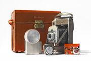 Polaroid HDR4