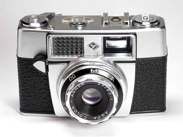 Agfa vintage 35mm cameras | ebay.