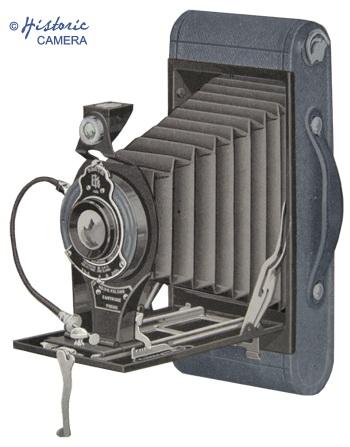 Folding cartridge premo 2C