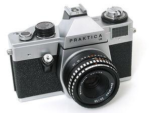 Praktica camerapedia fandom powered by wikia