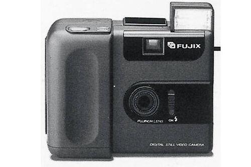Fujix 1