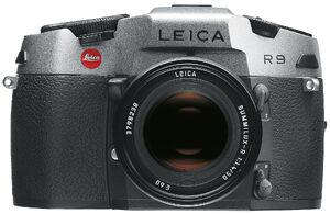 LeicaR9 4cut
