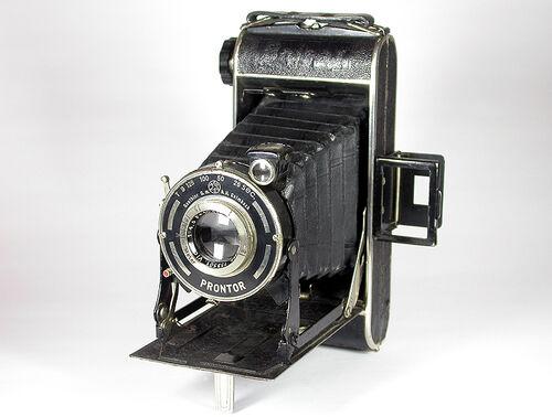 Beier beirax 1936 early model