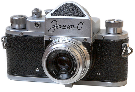 Zenit-C type 1a (1955) 01