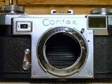 Contax rangefinder