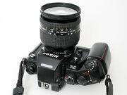 Nikon F4 2259709 2
