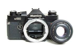 Mamiya NC1000 08